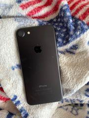 I Phone 7 black 32