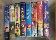 Disney Videokassetten VHS Original Top