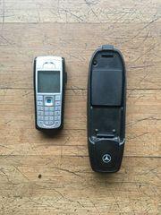 Mercedes UHI Adapter Nokia Handy