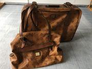 1 Kofferset und 2 Taschen