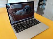 MacBook Pro mit Touchbar 13