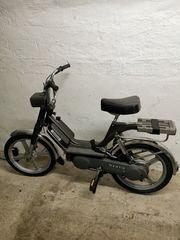 Piaggio bravo Mofa Moped Vespa