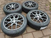 NEU 17 Zoll Winterräder Mazda