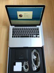 MacBook Pro 13 Retina 2015