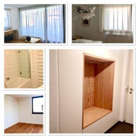 Provisionsfrei Attraktive 4- Zimmer Dachgeschosswohnung: Kleinanzeigen aus Dornbirn - Rubrik Penthäuser, Dachgeschosse