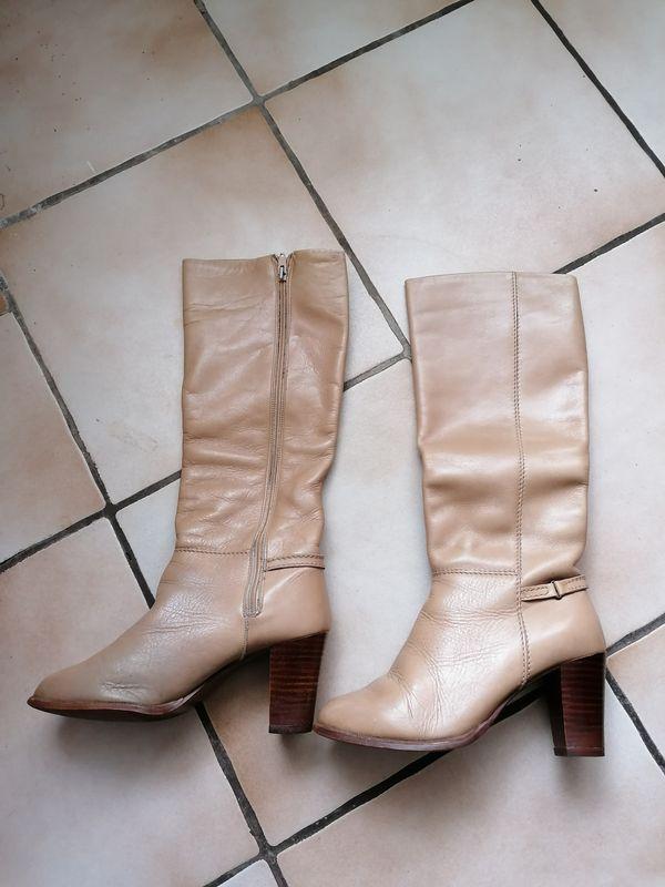 Damen Stiefel Gr 39