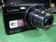 Panasonic Lumix DMC-SZ9 16 1MP