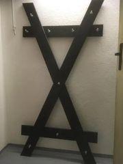 Noch ein Andreaskreuz