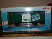 Märklin Maxi Güterwagen
