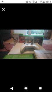 Xbox One Spiele Controller und