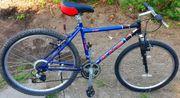 Verk günstige MTB Fahrräder 26