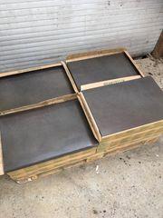 Fliesen grau anthrazit 40x60 cm