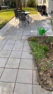Terrassensteine kostenlos abzugeben für Selbstabholer