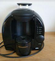 Kaffeemaschine Braun Tassimo