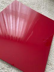 4x Ikea TOFTA Türe rot