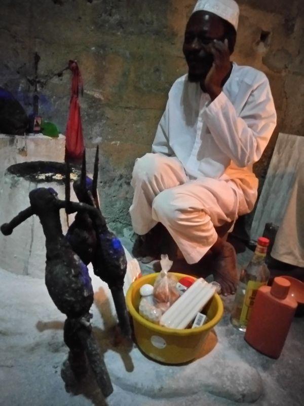 Partnerrückführung 100 Liebeszauber Voodoo Afrikanischen