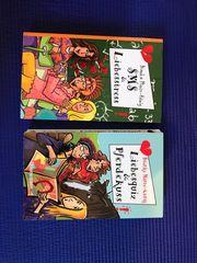 Mädchenbücher von Bianka Minte-König