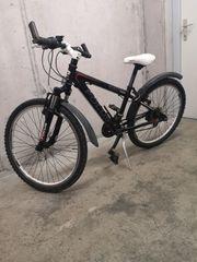 24 zoll Buben Fahrrad