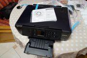 DIN A3 Drucker EPSON XP-900