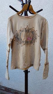 Supersüßes Mädchen-Shirt von Pampolina