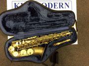 Alto Saxophon P Mauriat -67RX