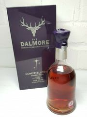 DALMORE CONSTELLATION 1992 NEW CERT