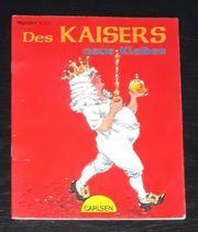 Des Kaisers neue Kleider - Hans
