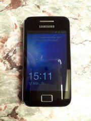 Samsung Handy zu verkaufen