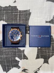 Tommy Hilfiger Armbanduhr - Wie NEU
