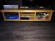 Fernsehboard
