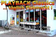 PLAYBACK Classics - Instrumente Filme und