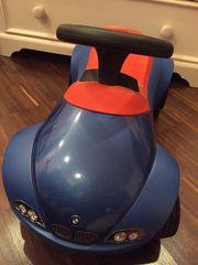 BMW Racer Bobby Car Kinderauto