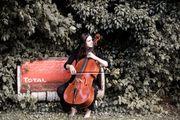 Cello-Träume Musik für Ihre Hochzeit