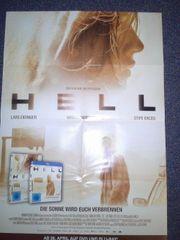 2011 Orginal Plakat Hell
