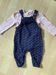 Baby Mädchen Kleidung Kombi Set
