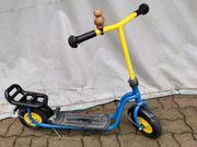 Puki Roller mit Bremse und