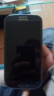 Verkaufe mein Samsung Galaxy S3