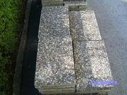 Waschbetonplatten Gehwegplatten 60x40x5 cm