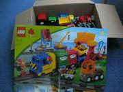Lego Duplo Konvolut siehe Bilder