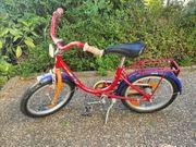 Kinder-Fahrrad 16 Zoll