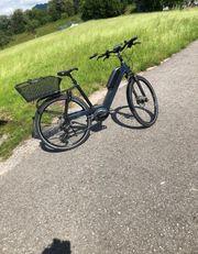 E-Bike Riese Müller Nevo Touring -