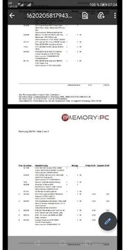 Gaming PC von Memory PC