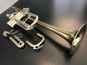 Bach Stradivarius C D Trompete