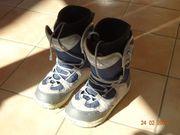 Snowboard Boots Marke VANS Gr