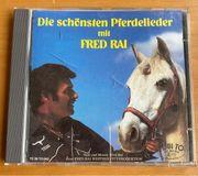 CD von Fred Rai