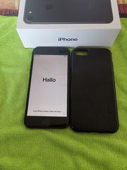 iPhone7 32GB Sehr guter Zustand