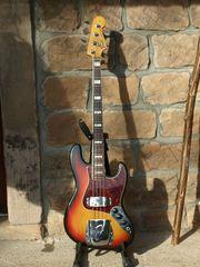 Fender Jazz Bass Bj 1973