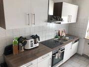 Schöne Küche in Top Zustand
