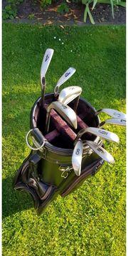 Golfschläger Big Berta von Callaway