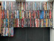 DVD-Sammlung ca 260 Filme viele